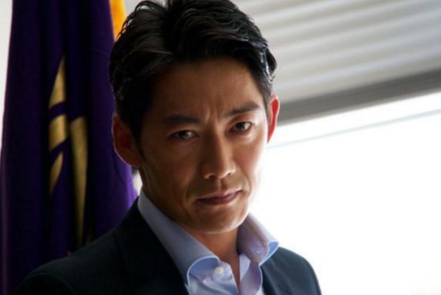 2015秋ドラマ「相棒14」第2話 反町の存在感!右京との相性?