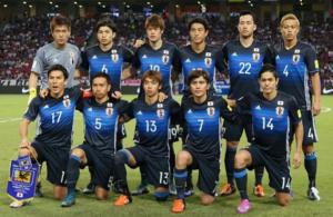 """サッカー日本代表 ロシアへの道 """"もうはまだなり まだはもうなり"""" !"""