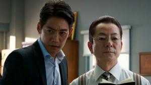 """2015秋ドラマ「相棒14」第7話感想:反町のオーバーアクションは""""個性""""なのか!?"""