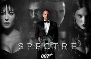 007 スペクター 感想!【スペクター】はシリーズ最高傑作となったのか !?
