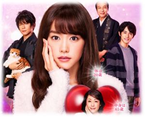 2016【冬ドラマ】『スミカスミレ』《最終回感想!加筆》 桐谷美玲さんを見たいか!?
