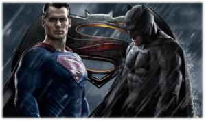 『バットマン vs スーパーマン』感想!《ラスト30分の戦いに震えろ‼》