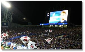 W杯アジア最終予選日本対UAE戦〈対タイ戦〉感想加筆!日本はUAEに負けるべくして負けた!